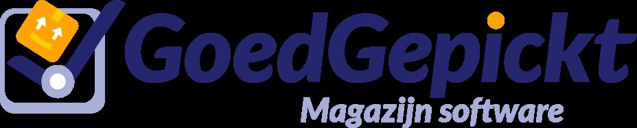GoedGepickt Webshop