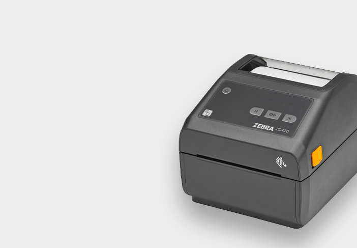 Verzend- en productlabel printers
